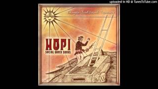 01 Paiute Dance Song by Hopi Pueblo