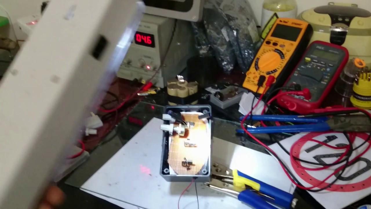Solar Tracker Circuit Youtube Simple Parking Sensor Using Lm324