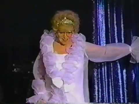 "Dorothy Louden Sings Kander and Ebb's ""Sara Lee"""