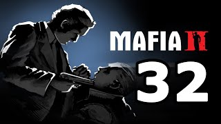 Mafia 2 Walkthrough Part 32 - No Commentary Playthrough (PC)