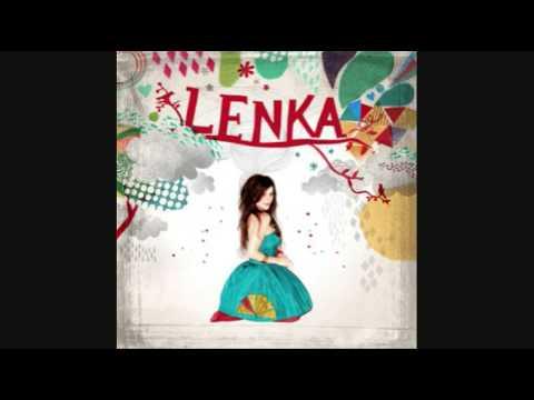 Music video Lenka - All My Bells Are Ringing