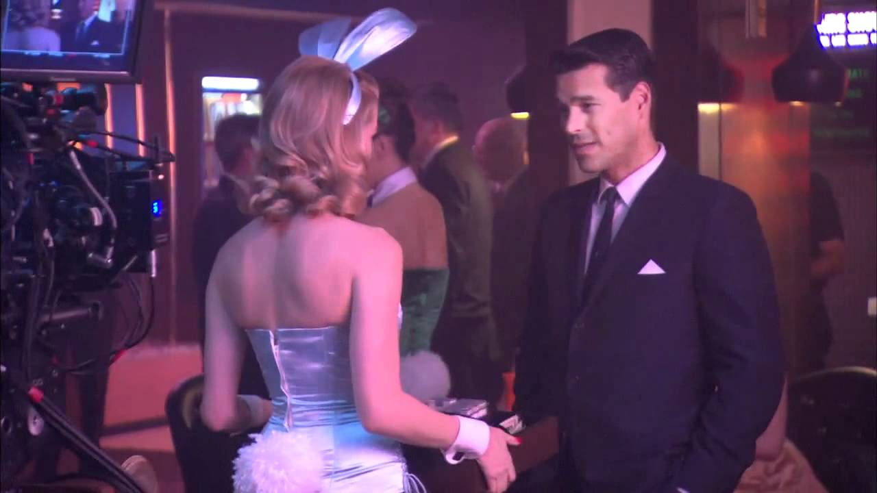 Download Behind The Scenes of NBC's The Playboy Club.mp4