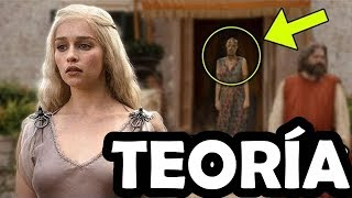 Por qué Daenerys NO ganará el Juego de Tronos