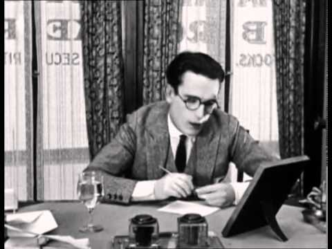 Harold Lloyd - Never Weaken