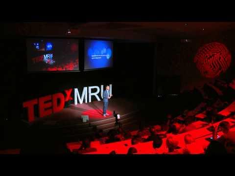 Information security. How close to paranoia? | Martynas Savickas | TEDxMRU