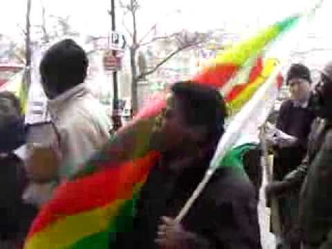 Africa Liberate Zimbabwe