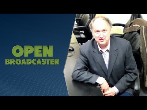 Open Broadcaster with Rob Hopkins - TWiRT Ep. 388