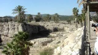 Video CONOCIENDO ISRAEL LAS RUINAS DEL TEMPLO DE SALOMON download MP3, 3GP, MP4, WEBM, AVI, FLV November 2018