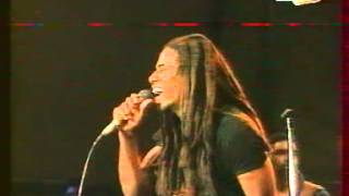 EDDY GRANT -The VERY Best OF LIVE Reggae 1986