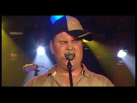 Zak Van Niekerk - Geelslang En Boomslang (OFFICIAL VIDEO LIVE)