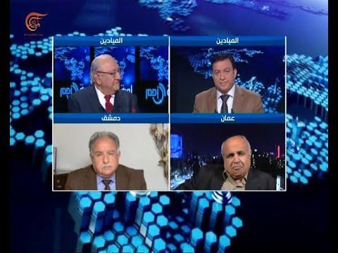 لعبة الأمم   هل تعود الجيوش العربية إلى واجهة السياسة؟