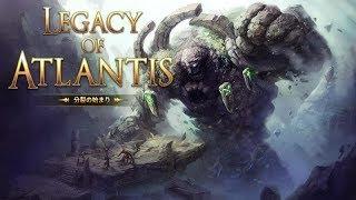 iOS/Android スマートフォン向けRPG『LEGACY OF ATLANTIS』(レガシーオブアトランティス)のゲームシステム紹介ムービー。 サービス開始:2018年11月30日11時...