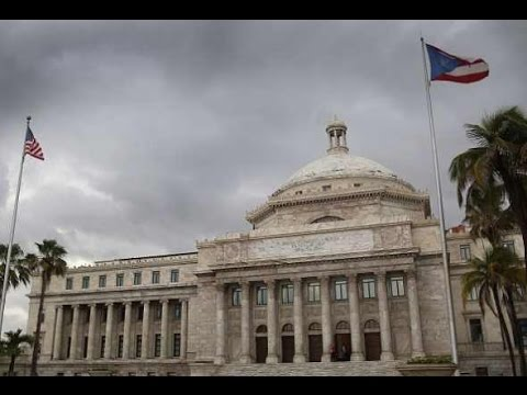 Puerto Rico Defaults on Debt Payments