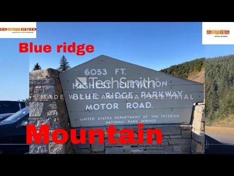 blue-ridge-mountain,-north-carolina-visit.-beautiful-fall-colors