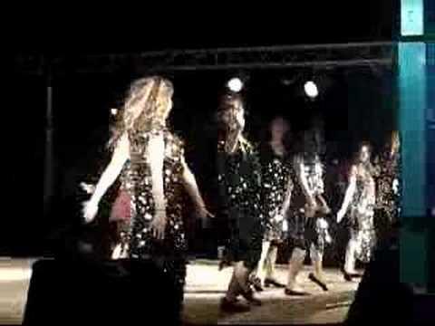 lebanese dance in doha cultural festival 2008
