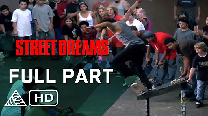 street dreams  tampa contest final round  full part  berkela films hd