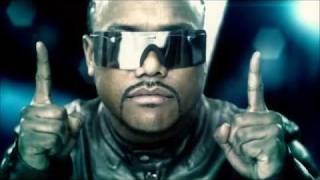 Black Eyed Peas - Whenever