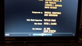 Tom and Jerry: The Movie End Credits I Miss You Song Insrumental