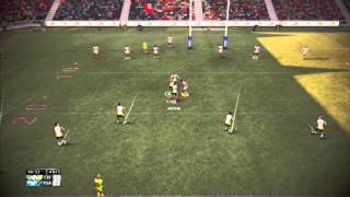 Should you buy Rugby League Live 2 World Cup? Rugby League Live 2 World Cup Full Review