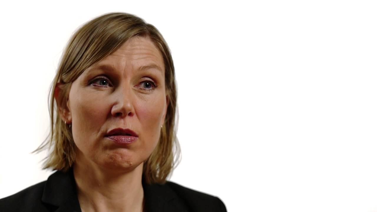 Hva er spiseforstyrrelser? // Kari Graver - Psykolog, spesialist i voksenpsykologi
