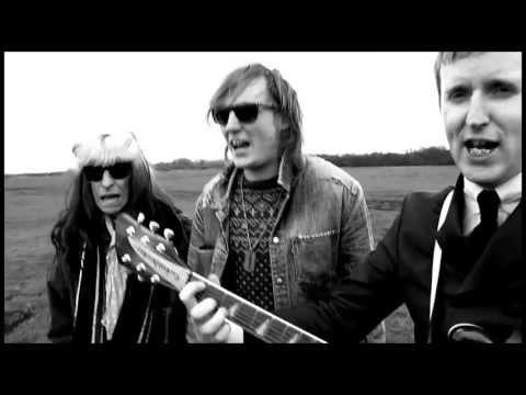 The Kik - Want Er Is Niemand (featuring Armand & Lucky Fonz III)