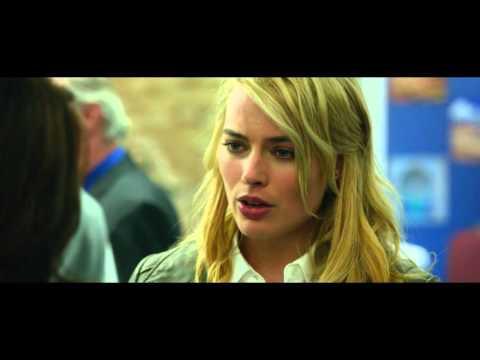 "Whiskey Tango Foxtrot | Featurette: ""BFFs"" | Paramount Pictures International"