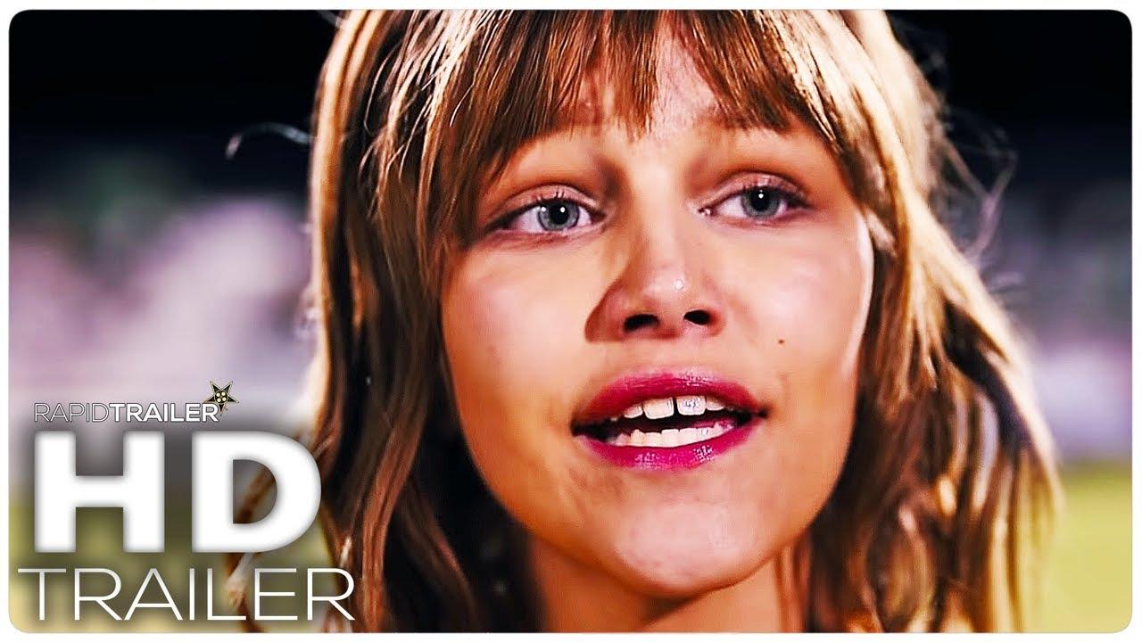 STARGIRL Official Trailer (2020) Grace VanderWaal, Disney Movie HD