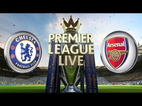🔴 Chelsea  VS Arsenal LIVE!!! (Chelsea 0-0 Arsenal) FULL MATCH HIGHLIGHTS