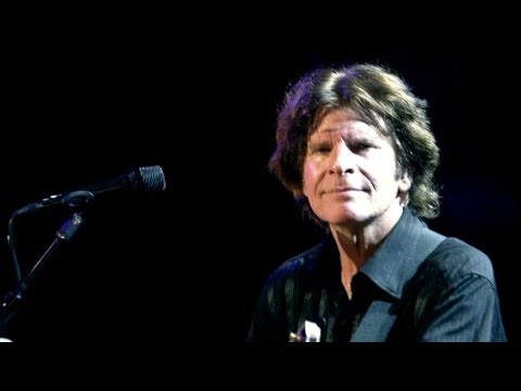 John Fogerty (of CCR) - Have You Ever Seen The Rain 2005 Live Video