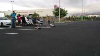 Mode modelisme su parking Decathlon Saint Pierre 7/10