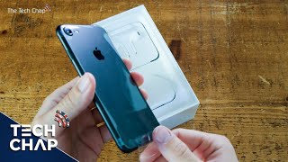 iPhone 7 Unboxing & Quick Look
