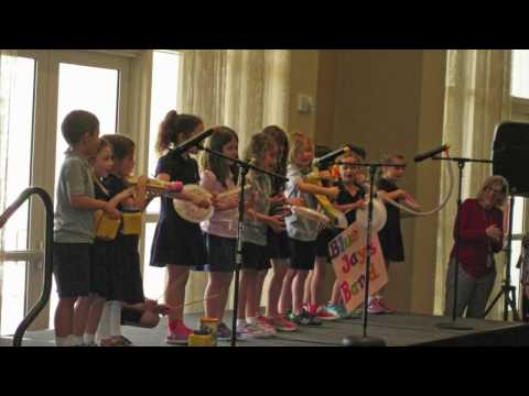 Temple Beth Am Day School - 2nd Enrichment Day
