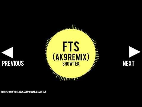 Trap Showtek  FTS ak9 Remix 1080p HD