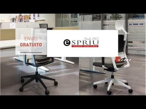 Comprar sillas de oficina Espriu