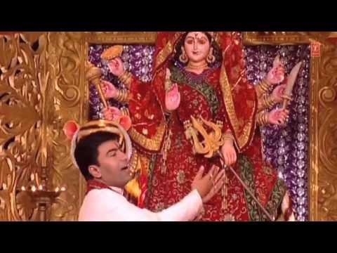 Mata Raniye Saanu Teri Punjabi Bhajan By Shiv Bhardwaj [Full HD Song] I Swargaan To Sohna Tera Dwar