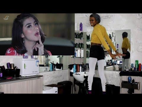 Ghea Youbi - Gak Ada Waktu Beib (Official Music Video |REACTION|