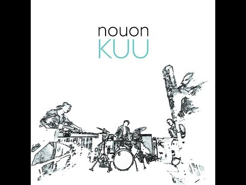 nouon - KUU (full album) [ambient, jazz][Japan, 2015]
