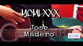 MCMLXXX - Tutorial / Jose Madero