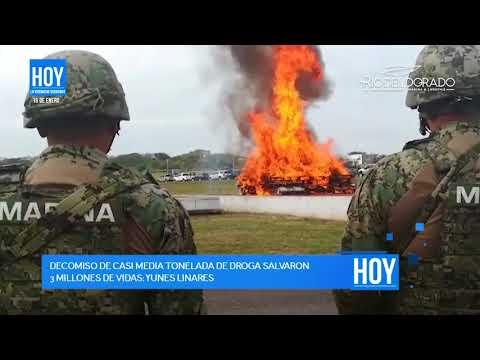 Noticias HOY Veracruz News 16/01/2018