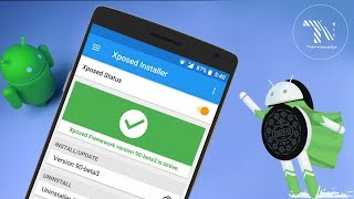 Gambar cover How to Install Xposed Framework on Android Oreo 8.0/8.1 Systemless method & Official method