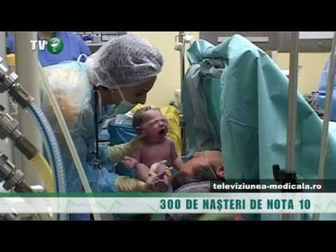 Viziunea se poate așeza după naștere, Operatia cezariana | Medicover Romania