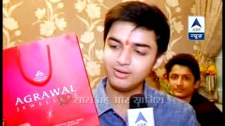 Divyanka ties virtual Rakhi