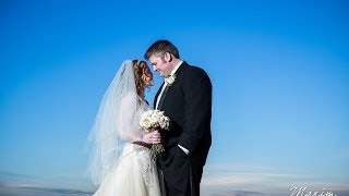 Dayton Wedding Photographer // Pam + Adam // Married