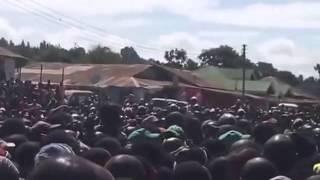 Kauli ya Rais magufuli kuhusu walioficha sukari