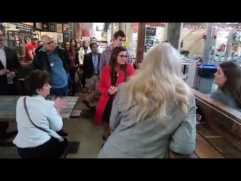 Nashville Chamber- North March 2018 Meeting Highlight