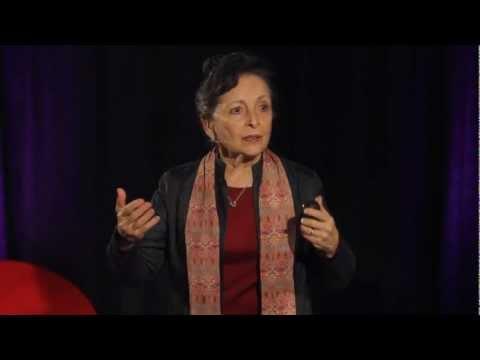 What Kindergarten should be: Doris Fromberg at TEDxMiamiUniversity