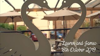 Lauren & James Wedding Video