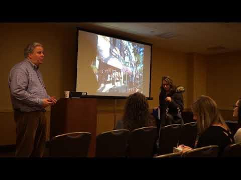 Bob Gibbs Retail Merchandising Presentation Excerpt