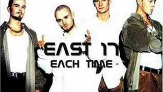 Each Time - East 17