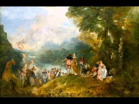 Joseph Bodin de Boismortier : Gracieusement